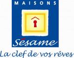 Logo agence MAISONS SESAME