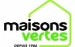 Logo agence MAISONS VERTES DE L'AUDE - 34420 VILLENEUVE LES BEZIER