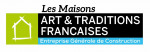 Logo agence ART ET TRADITIONS FRANCAISES