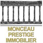 MONCEAU PRESTIGE IMMOBILIER