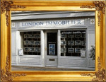 London immobilier