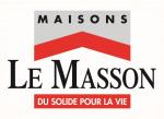 Logo agence Maisons Le Masson QUIMPER