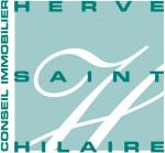 logo Saint hilaire immobilier