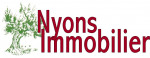 NYONS IMMOBILIER