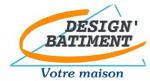 Logo agence Design Batiment Maximmo
