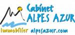 Cabinet alpes azur immobilier