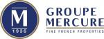 logo MERCURE RHONE ALPES