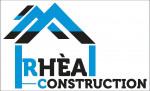 Logo agence RHEA CONSTRUCTION