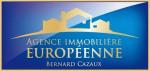 Agence immobilière européenne