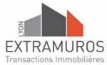 Lyon extramuros transactions immobilieres