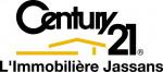CENTURY 21 L'IMMOBILIERE JASSANS