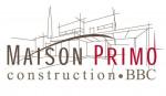 Logo agence MAISONS PRIMO
