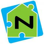 Logo agence MAISONS NATILIA
