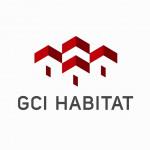 Logo agence GCI CONSTRUCTION