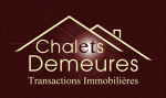 Chalets & demeures