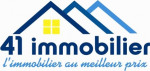 logo 41 immobilier
