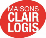 logo Maisons clair logis toulouse-nord