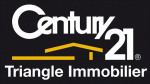 Century 21 triangle immobilier