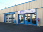Agt immobilier