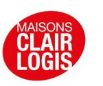 Logo agence MAISONS CLAIR LOGIS Montpellier