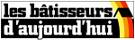Logo agence LES BATISSEURS D'AUJOURD'HUI