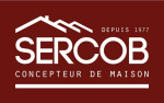 Logo agence MAISONS SERCOB