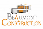 Logo agence BEAUMONT CONSTRUCTION 38