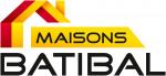 Logo agence LES MAISONS BATIBAL
