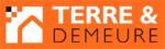 logo TERRE & DEMEURE