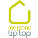 Logo agence Maisons TIP TOP
