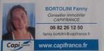 BORTOLINI Fanny - Capifrance