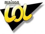 Logo agence MAISON LOL