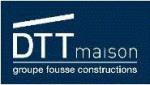 Logo agence MAISON DTT