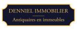 DENNIEL IMMOBILIER - ANTIQUAIRES EN IMMEUBLES