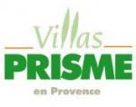 Logo agence VILLAS PRISME  DOMASUD VILLAS
