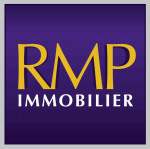 logo Agence rmp immobilier