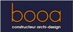 Logo agence BOOA