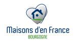 Logo agence MAISONS D'EN FRANCE BOURGOGNE