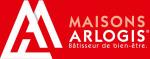 Logo agence MAISONS ARLOGIS