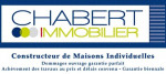 Logo agence CHABERT IMMOBILIER