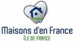 logo MAISONS D'EN FRANCE - SEINE-ET-MARNE