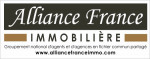 Alliance france immobiliere