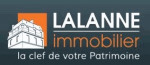 logo Lalanne immobilier