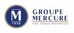 logo MERCURE CENTRE LOIRE