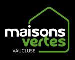 Logo agence MAISONS VERTES DU VAUCLUSE