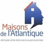 Logo agence MAISON DE L'ATLANTIQUE