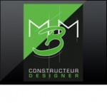 Logo agence Les Maisons Barbey Maillard