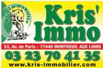 KRIS IMMOBILIER MONTREUIL