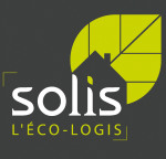 Logo agence SOLIS CONSTRUCTION