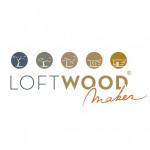 Logo agence LOFT WOOD